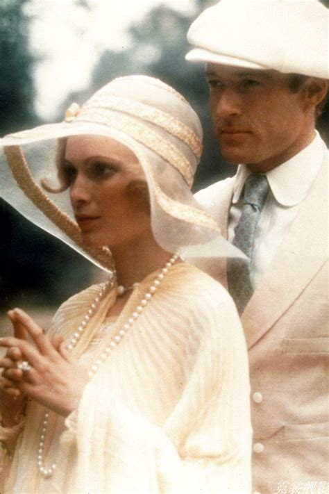 the great gatsby 1974 trailer robert redford mia 17 best images about robert redford the gentleman on