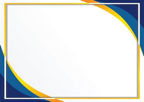 frame sertifikat kreatif  gratis goliketrik