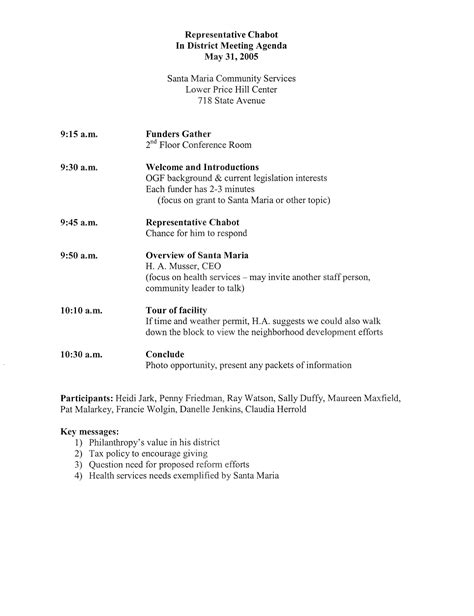 business meeting agenda template helloalive