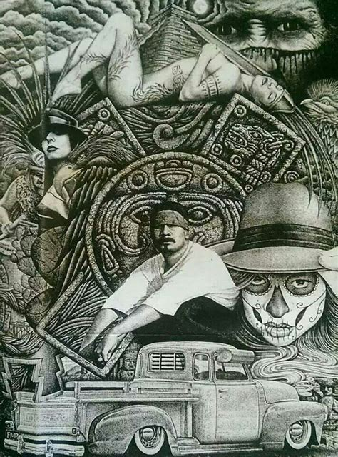 tattoo nation latino online chicano art chicano pride pinterest chicano art and