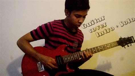 Selimut Keep selimut tetangga guitar cover intro only