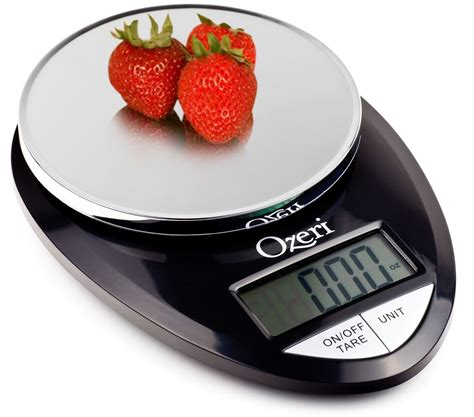 Top 10 Image Of Scale by Top 10 Best Kitchen Scales Reviewed In 2016
