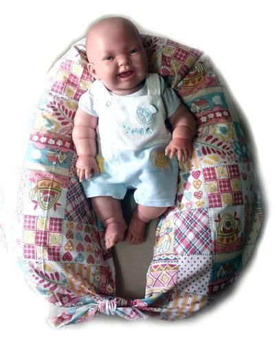 federa cuscino allattamento cuscino per allattamento con federa lavabile e