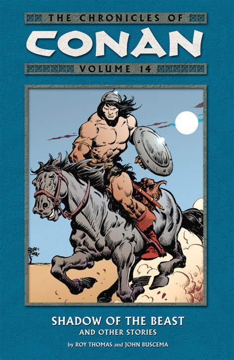 ender of worlds the order of shadows volume 4 books nov070033 chronicles of conan tp vol 14 shadow of beast
