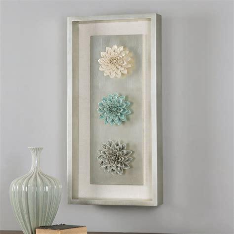 uttermost florenza framed wall art     wall