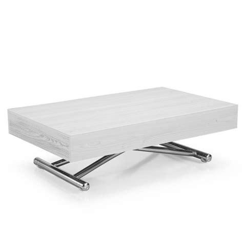 Table Chene Extensible by Table Relevable Design Ou Classique Au Meilleur Prix