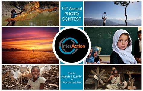 Photo Contest Win Money - interaction photo contest win cash and a trip to interaction s 2015 forum in usa