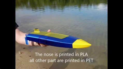 boat pet r speed boat 3 pet youtube