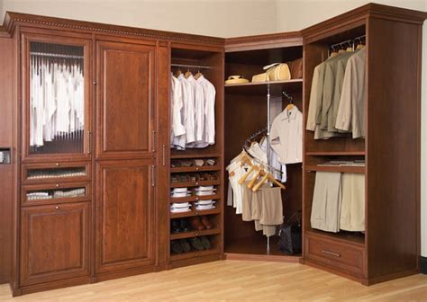 Wooden Closet System by What Are The Characteristics Of Wood Closet Systems