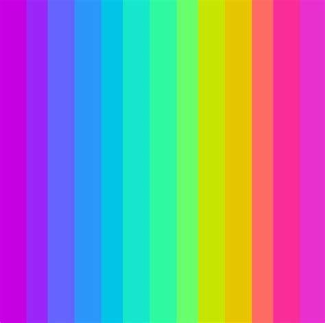 neon color palette neon rainbow home items in 2019 neon