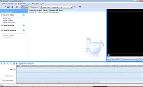 como hacer un tutorial con windows movie maker el mundo de lorena tutorial como hacer videos windows