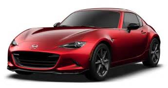 2017 mazda mx 5 miata rf top convertible mazda usa