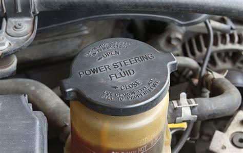 Hyundai Power Steering Fluid by Power Steering Fluid Replacement Costs Repairs Autoguru