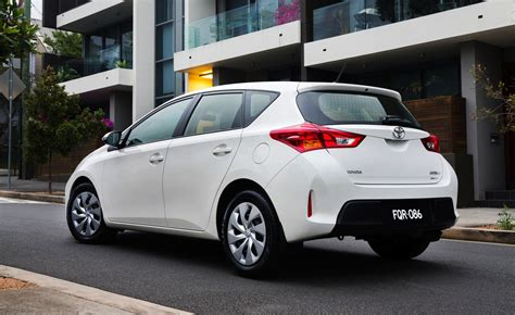 toyota price 2013 toyota corolla pricing and specifications photos 1
