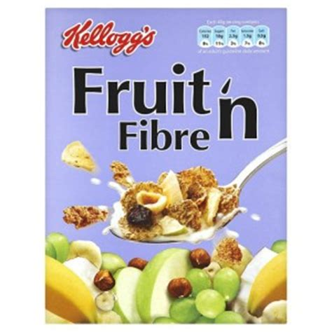 fruit n fibre healthy live for food 187 archive 187 are any breakfast cereals