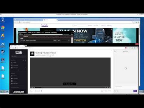 Twitch Giveaway Program - how to setup modbot loyalty bot program for twitch tv doovi