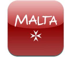 ufficio turismo malta la cultura di malta in un app notizie di viaggio