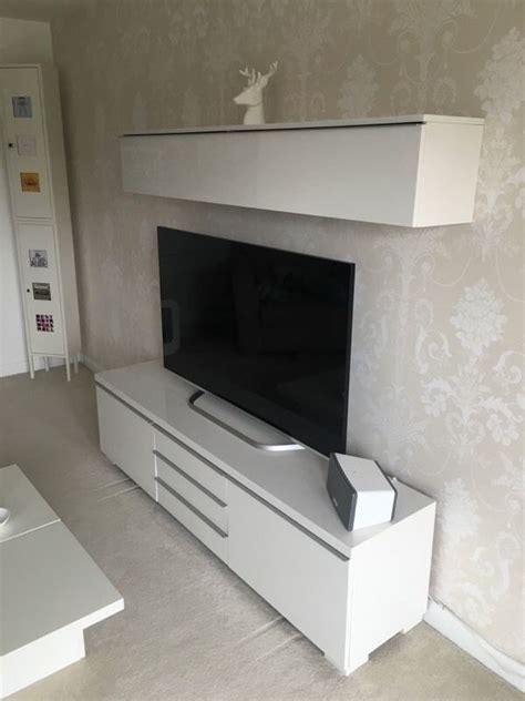 ikea besta tv stand white best 25 ikea tv unit ideas on pinterest ikea tv ikea