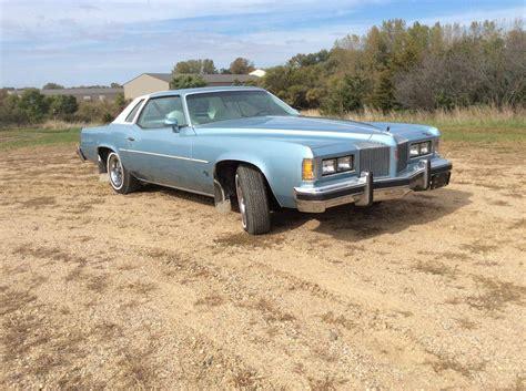 1976 pontiac grand prix for sale 1882083 hemmings motor