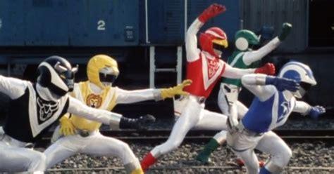 Power Rangers Text Indonesia Episode Lengkap choujuu sentai liveman episode 40 subtitle indonesia tokusatsu indonesia