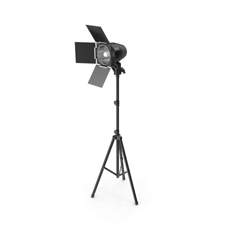 barn door lighting photography tripod png images psds for download pixelsquid