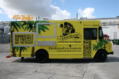 design food truck wrap car wrap solutions knows how to design your food truck wrap