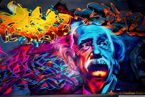 street art ultra hd desktop background wallpaper