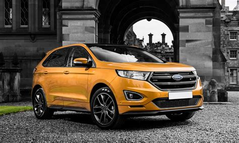 voiture ford location voiture suv ford edge