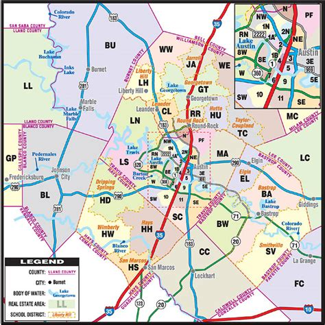 georgetown texas zip code map sitemap