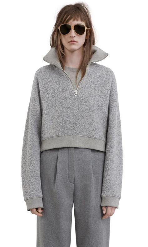 Kaftan Eliza Kr By Bmcg Fashion by Branca Wool Grey Fl 스타일 및 디자인