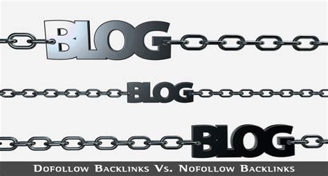 Links To Stalk 11 by Dofollow Backlinks Vs Nofollow Backlinks Bloggingtips Guru