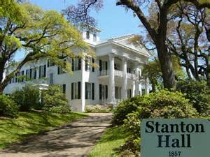 mississippi antebellum plantation homes there were many