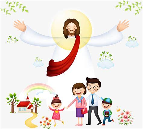 imagenes de jesus bendice a los niños vector de jes 250 s con los ni 241 os jesus ni 241 o hojas png y