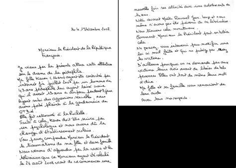 Exemple De Lettre Famille P 233 Dophilie Sur L Appel D Une M 232 Re