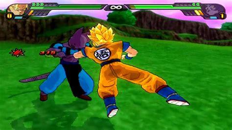 Mod Game Dragon Ball Z Budokai Tenkaichi 3 | dragon ball z budokai tenkaichi 3 version latino goku vs