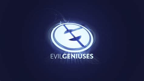 dota 2 eg wallpaper about evil geniuses