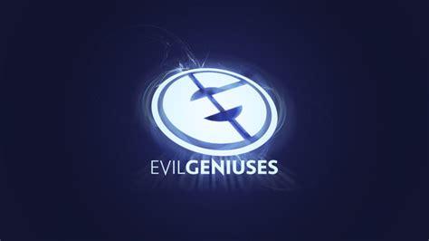 dota 2 evil geniuses wallpaper about evil geniuses