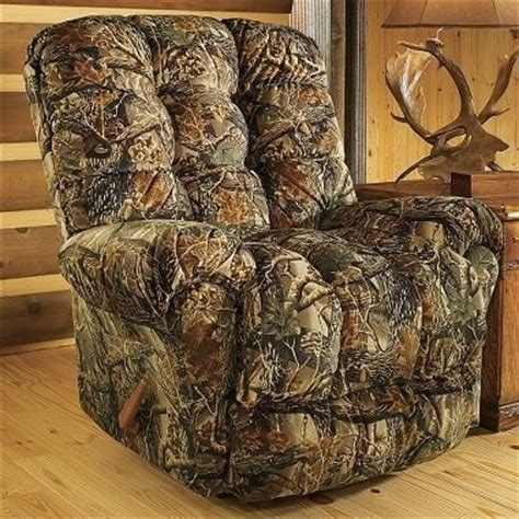 best camo recliner 18 best images about camo furniture on pinterest camo