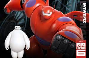 Big hero 6 voice cast and character images revealed