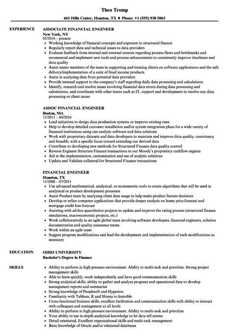 Financial Aid Specialist Resume