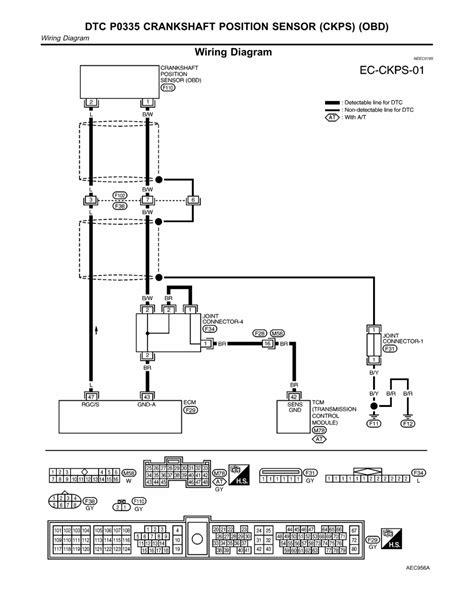 | Repair Guides | Engine Control Systems (2000) | Vg33e 7