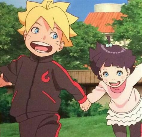 N Anime Boruto by Imagen De Himawari Boruto And Anime