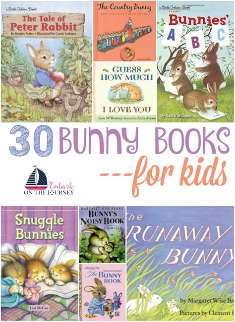 rabbits picture book 30 bunny books for embark on the journey