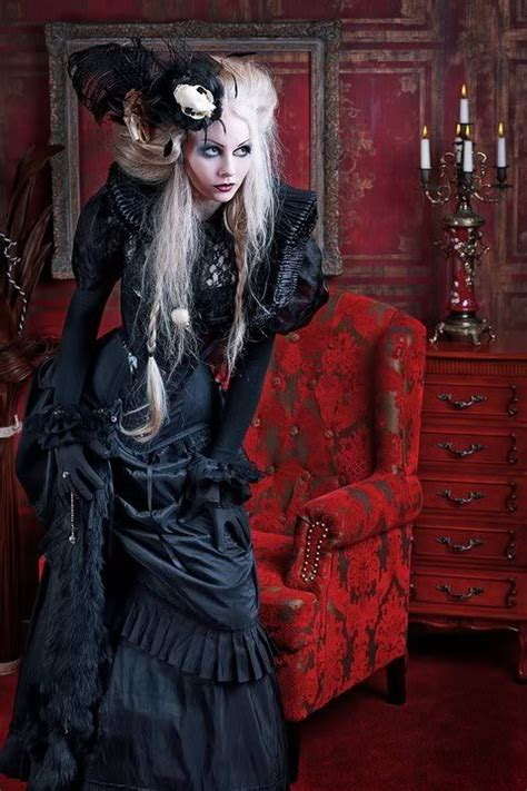 victorian gothic fashion friday introducing victorian gothic