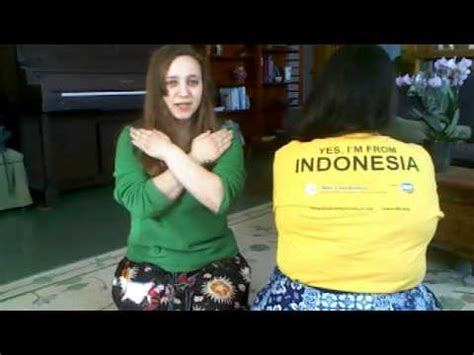 tutorial tari saman part 1 saman dance tutorial part 1 youtube