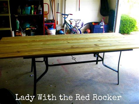 replace broken glass table top replace broken glass patio table top with wood picnic