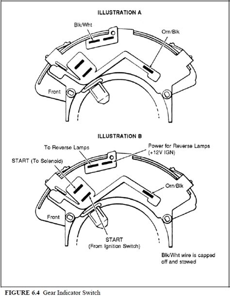 94 camaro lt1 ignition wiring diagram get free image
