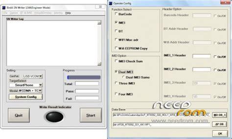 nvram reset tool rom fix imei nvram warning forever mt6592 official add
