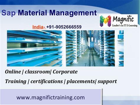 sap material management sap material management mm online training in usa australia