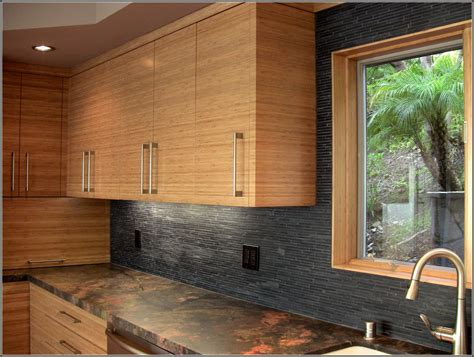 bamboo kitchen cabinets bamboo kitchen cabinets lowes how to choose the right